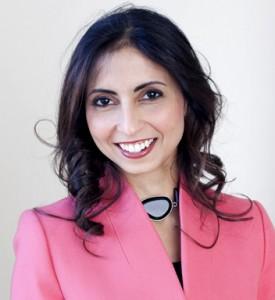 Miss Asma Khalil