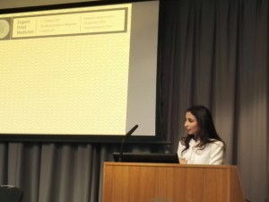 Ms Asma Khalil