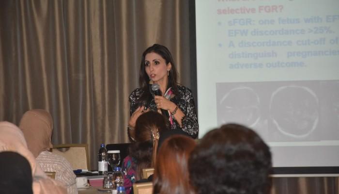 Master Class in Fetal Medicine