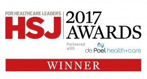 HSJ Awards 2017