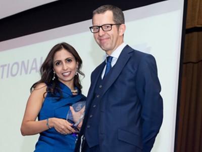 St George's Hero Awards